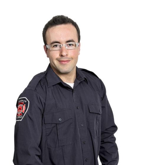 François Thibodeau-Therrien