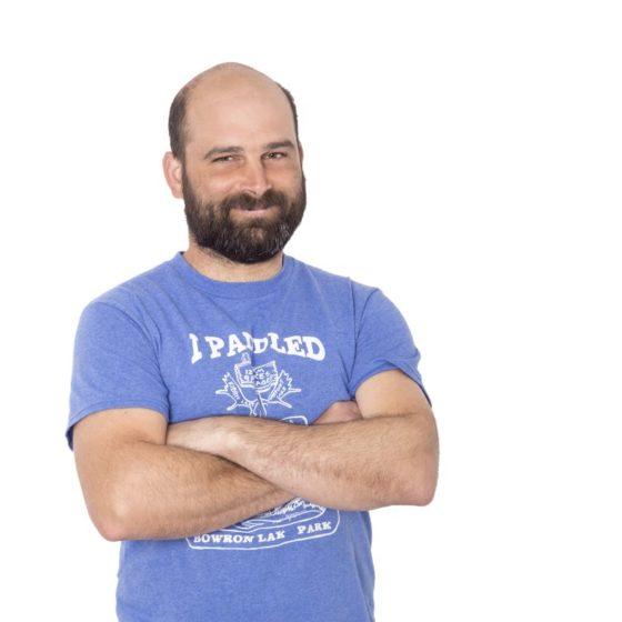 Manuel Paquette