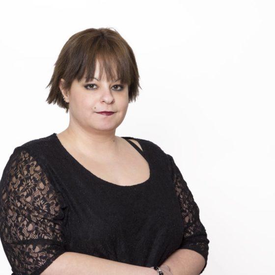 Mélanie Béland