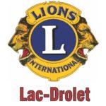 Club Lions Lac-Drolet