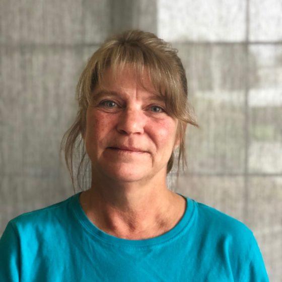 Catherine Mercier