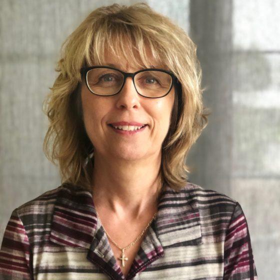 Sylvie Charrier